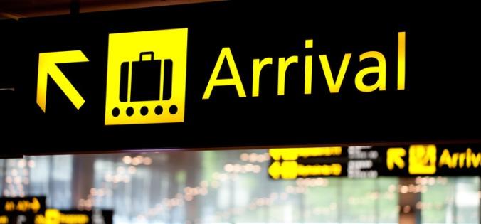 arriving-Information